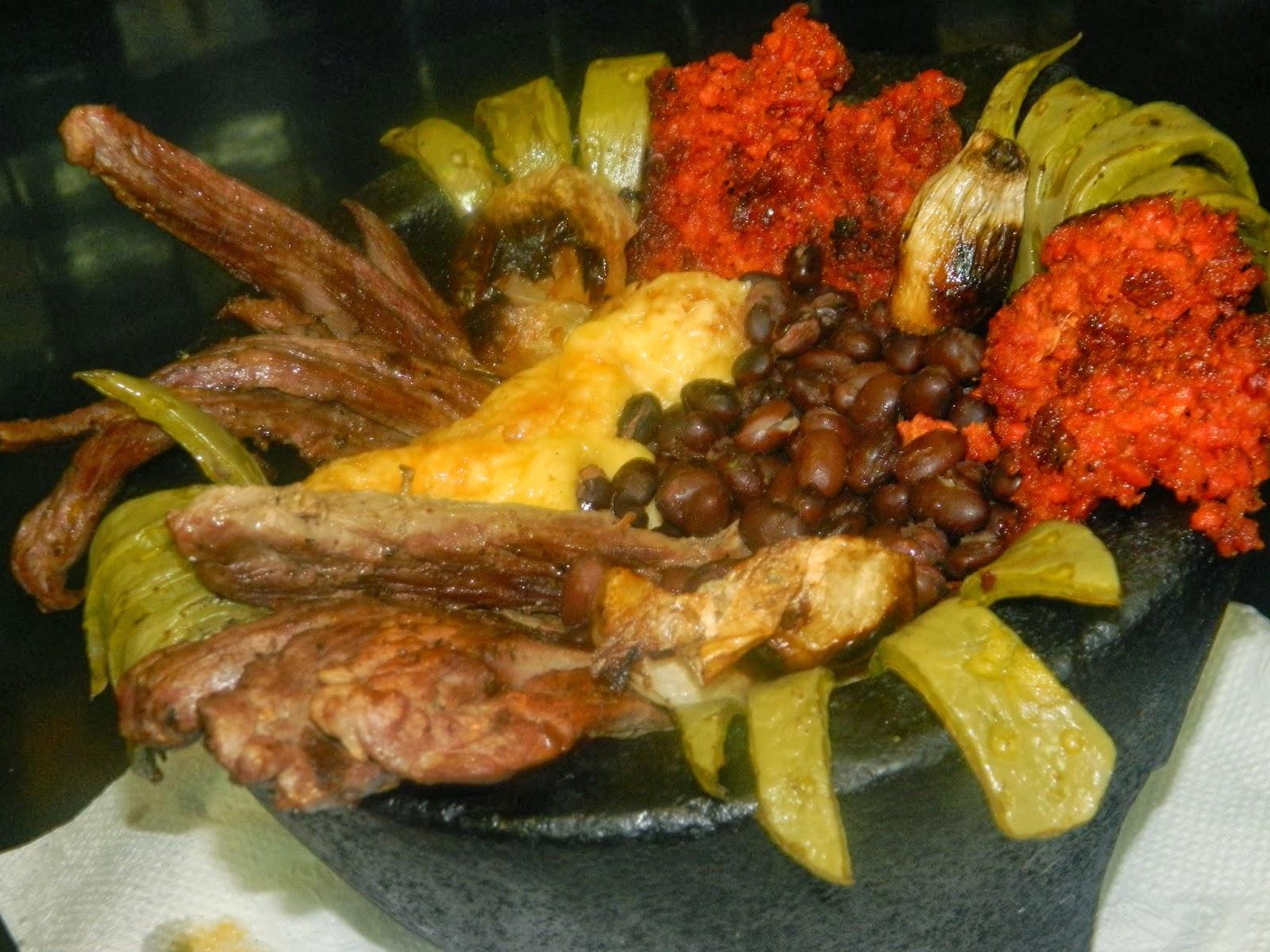Tepito Restaurants molcajete_-jorullo