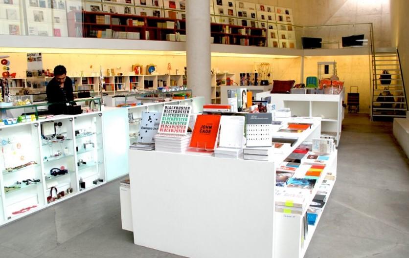 Best Museum Shops