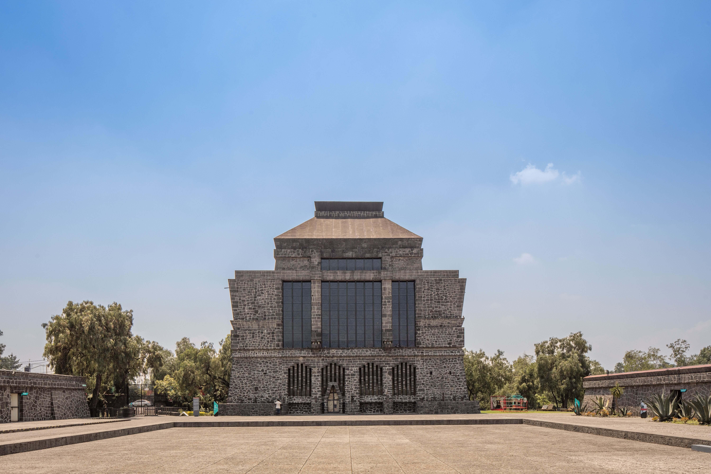 Museo Anahuacalli - Christian Klugmann Photography 1-2