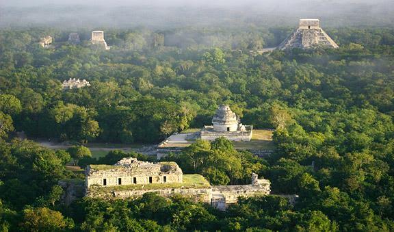 Chichén Itzá