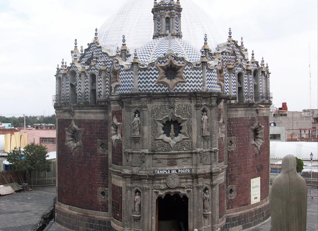 capilla del pocito