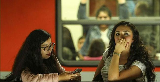 donde internet metro ciudad de mexico wi fi