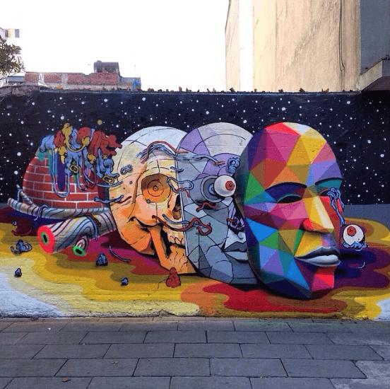 Mxcity for Arte mural en mexico