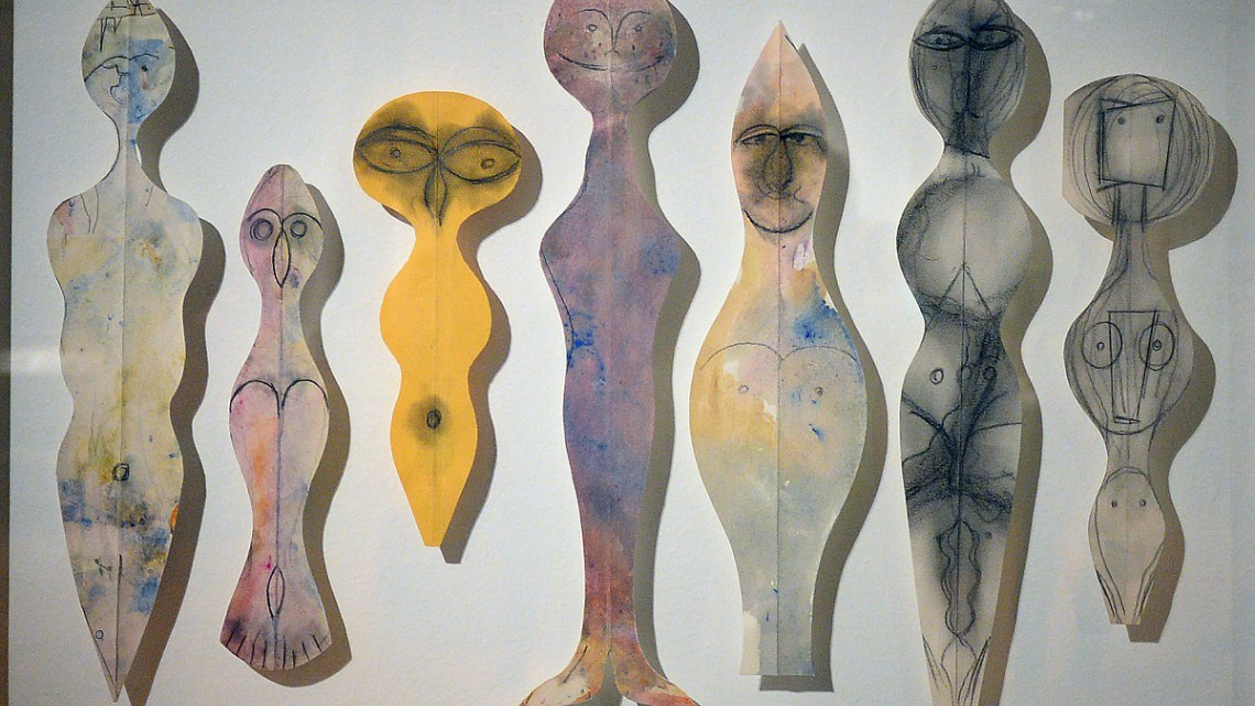 Hans Arp-museo de arte moderno-1