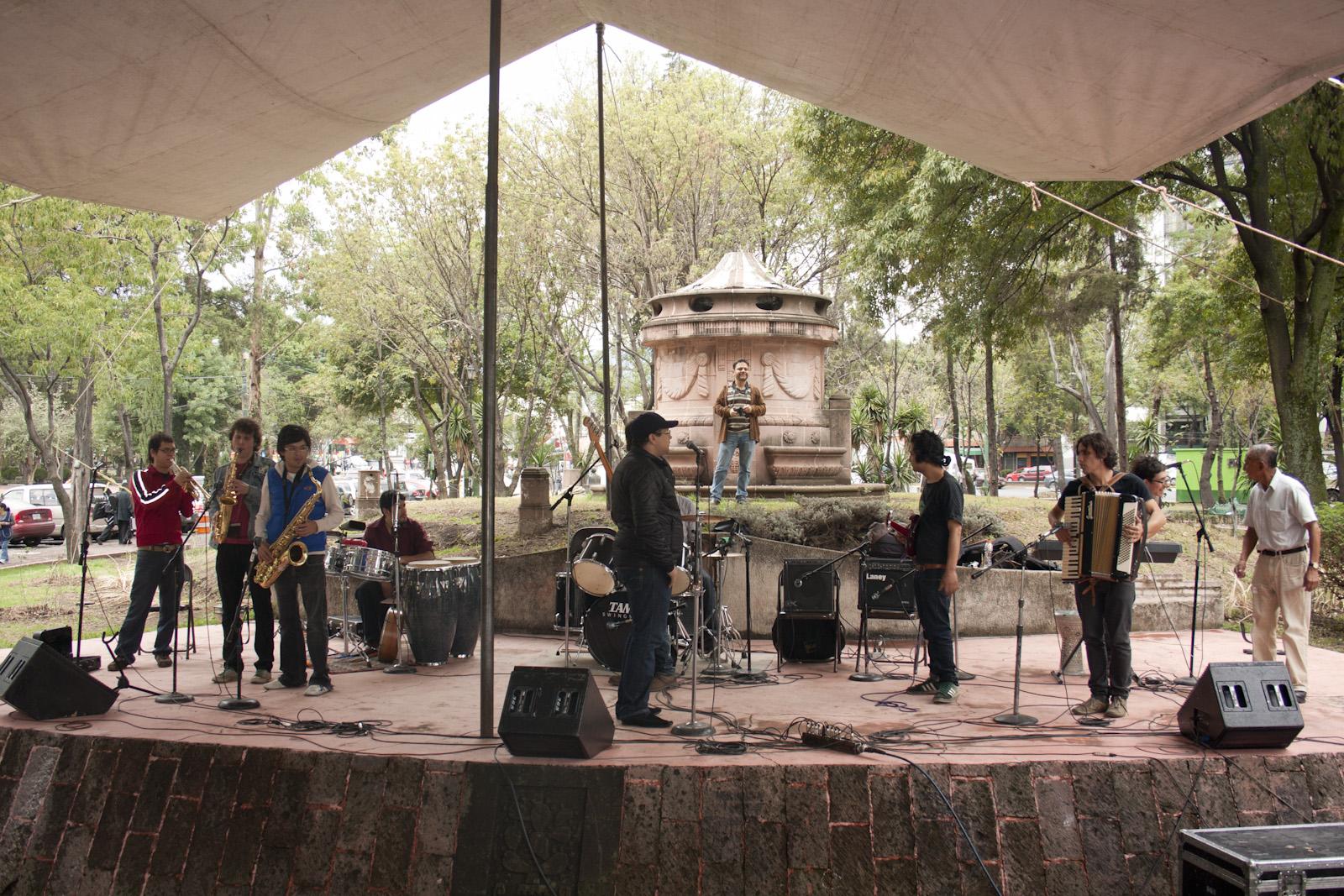 festival de la musica