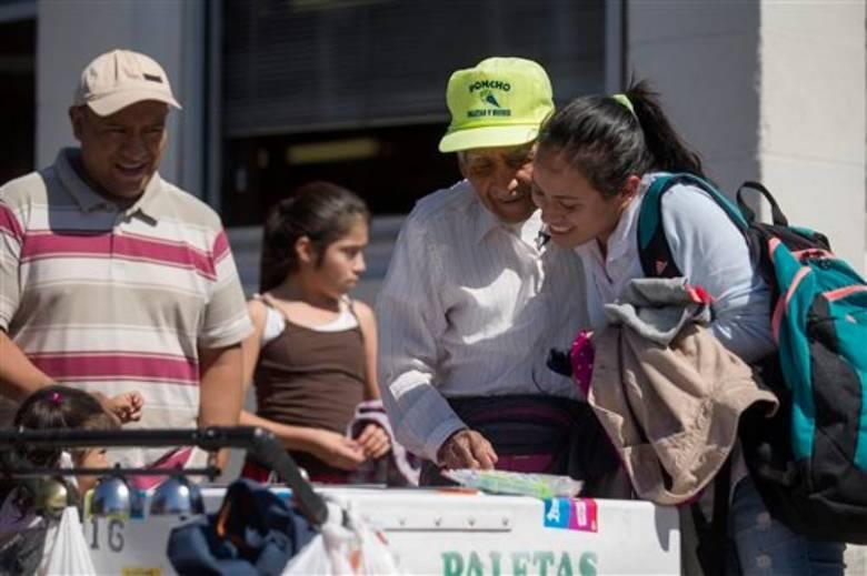 Cómo funciona el tiempo en México, según una periodista de