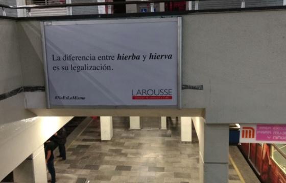 Larousse 2