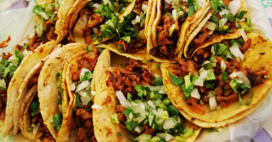 Pastor  - BBC: 10 Platillos Mexicanos