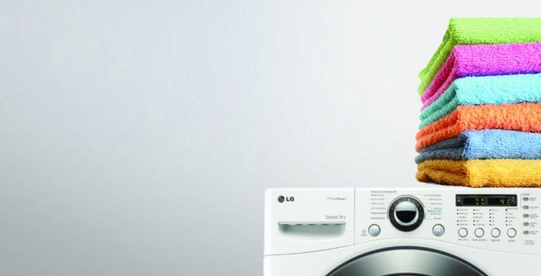brigada lavanderia