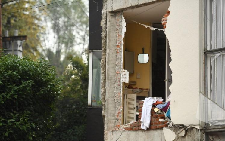 evaluaciones sismicas