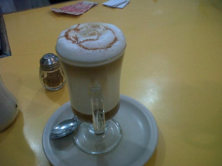 cafe la perla