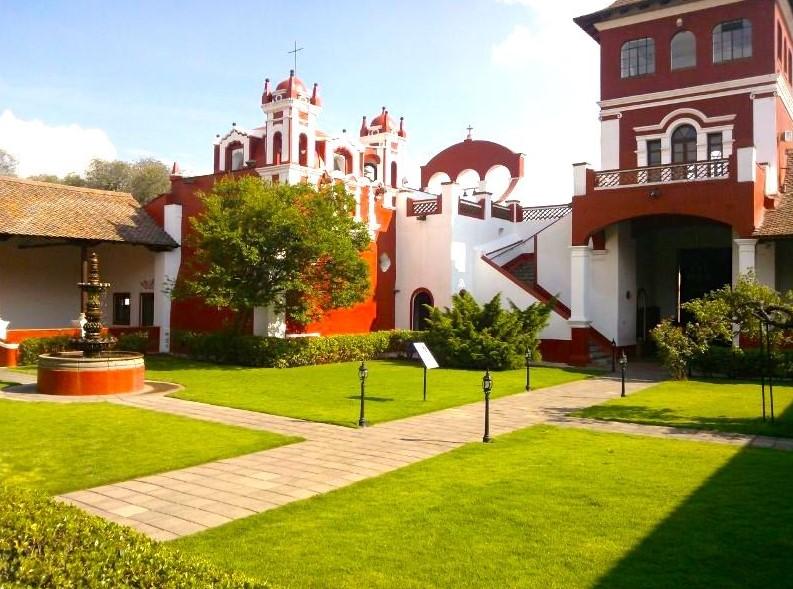 hacienda panoaya
