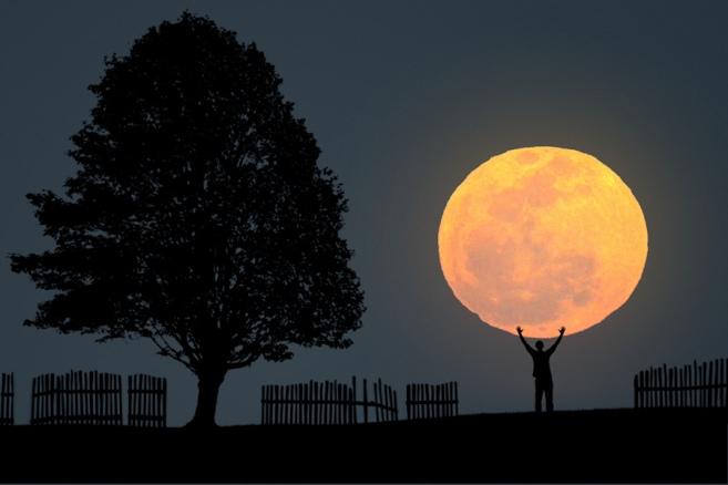superluna