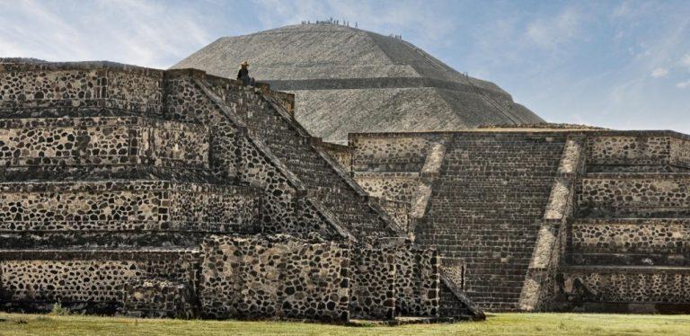 teotihuacan tenochtitlan