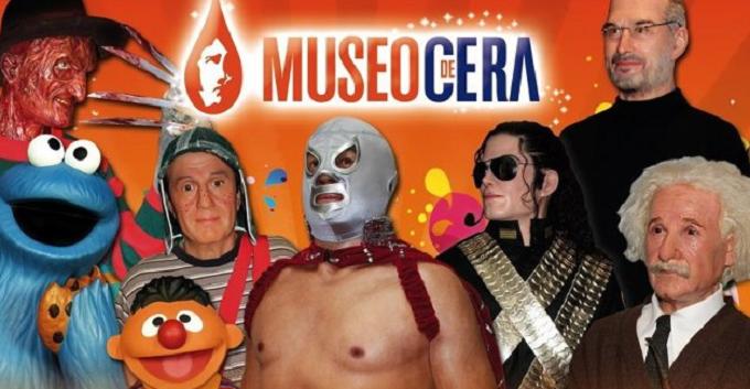 museo de cera com: