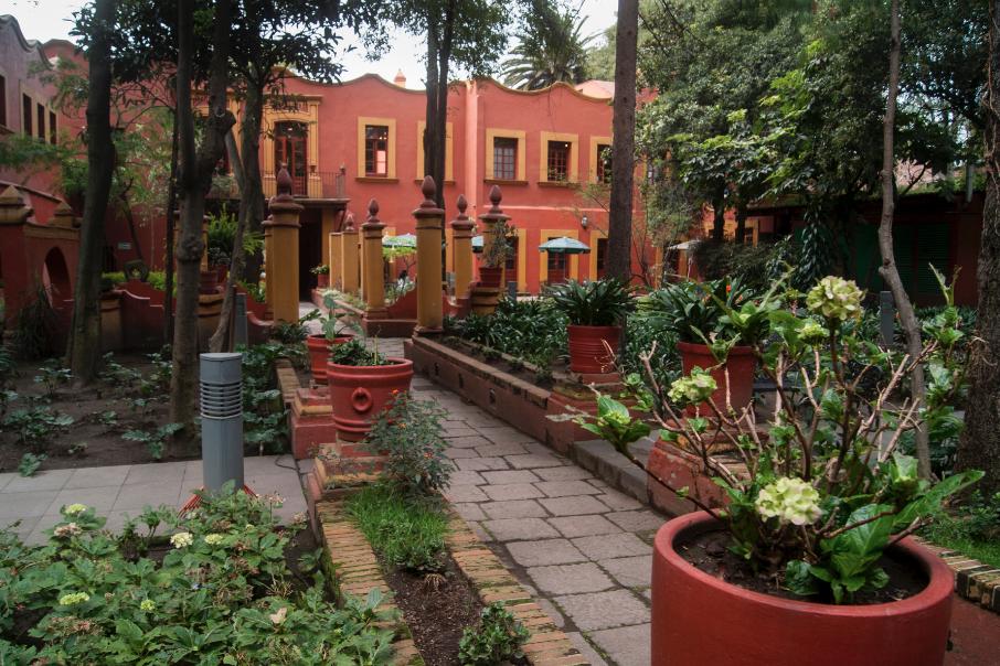 Fonoteca Nacional mxcity