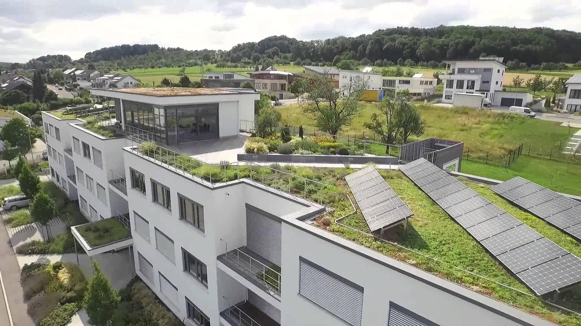 Azoteas verdes 5 razones por las que todos deber amos de for Centro de salud ciudad jardin badajoz