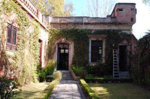 museo casa leon trotsky