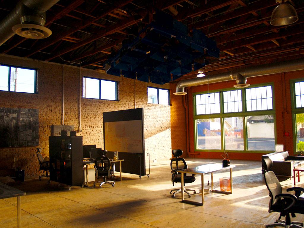 Nuevos espacios de coworking tu oficina ideal te est for Oficina coworking