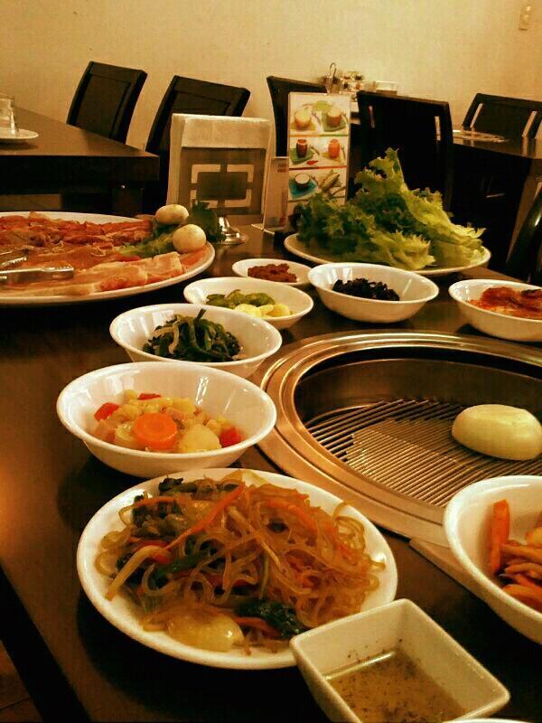 Restaurante Biwon