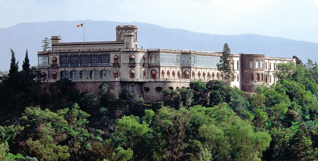 castillo_chapultepec_ciudad_de_mexico