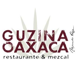 Restaurante Guzina Oaxaca