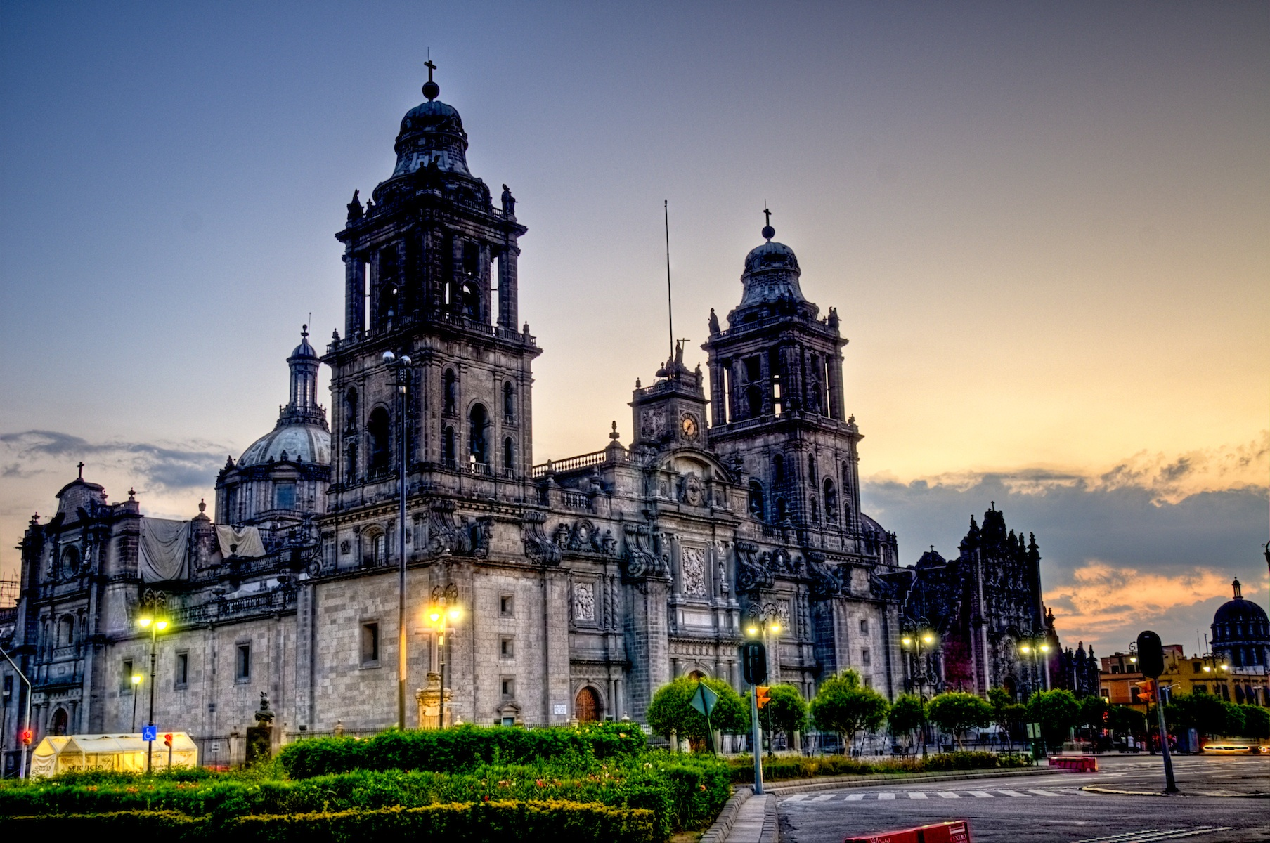 50 sorprendentes datos de la ciudad de México que seguramente no conoces