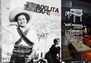 Restaurante Adelita Café