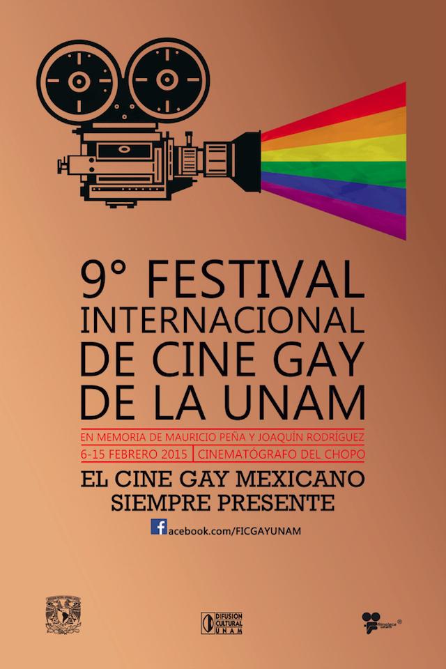 afinidad temas de Cine gay