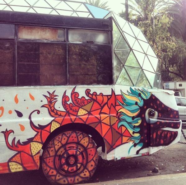 ovnibus roma