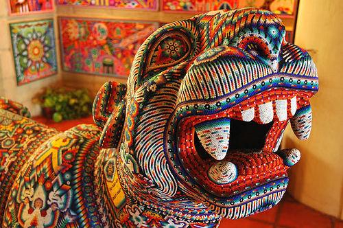 11 cosas que m xico le ha dado al mundo for Arte mural en mexico