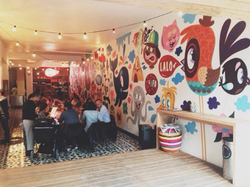 Restaurante LALO