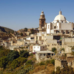 "Real de Catorce: Formerly a mining town and now a tourist hotspot located at the heart of the Catorce Hills, in the State of San Luis Potosí, North of Mexico. Better known as a ""Magic Village"" and for its magical peyote ceremonies."