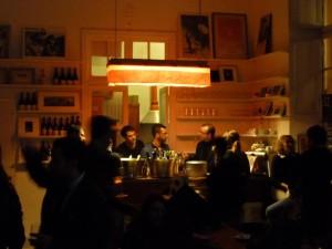 Restaurante Bukowski's Bar