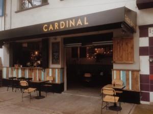 casa cardinal