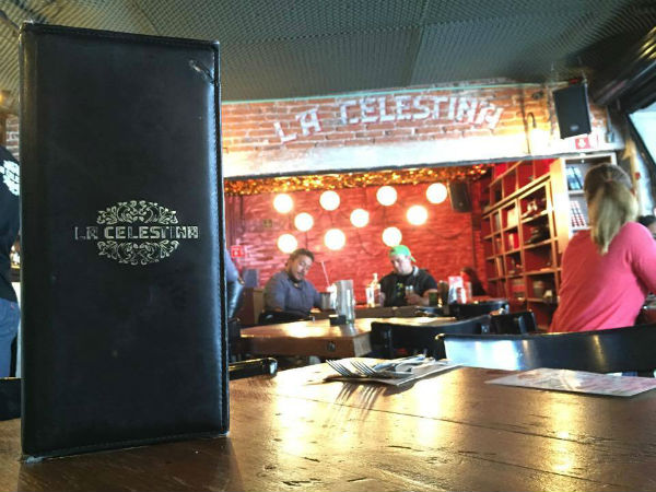 La Celestina Bar-Cantina