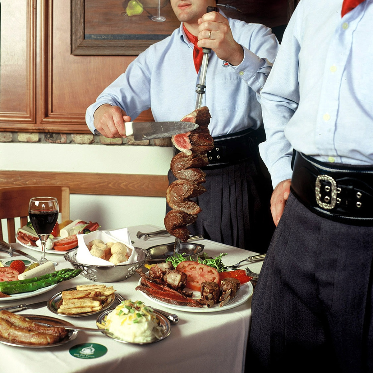 Fogo de Chao_DC_Cowboys Carving Meat_1200x1200_900KB