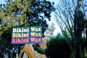 c1470f59f5e2 Bikini Wax, el proyecto que transformó un departamento en galería de ...