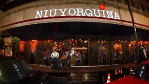 Bar La Niuyorquina