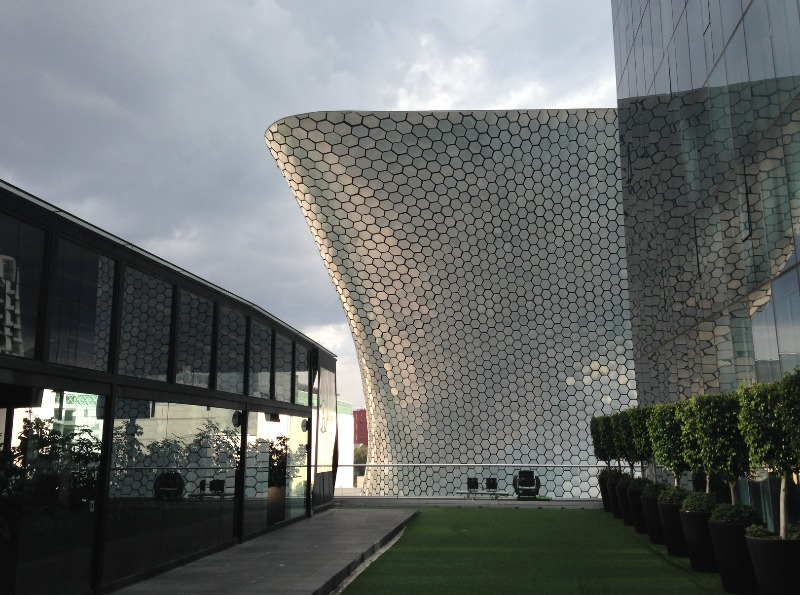 soumaya museo archivo MX City