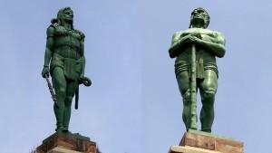 Indios Verdes