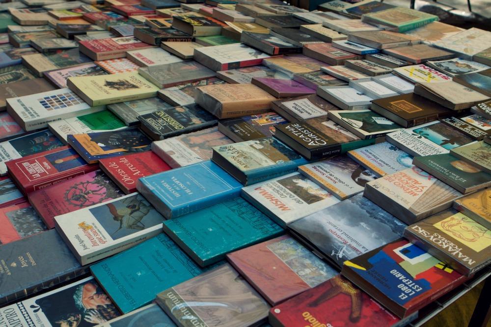 Libros-