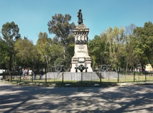 Plaza Ciudadela