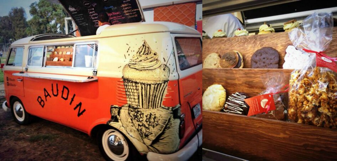 baud food truck
