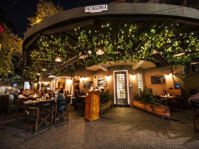 La Parrillas Restaurant