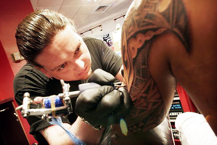 curso tatuajes prehispánicos