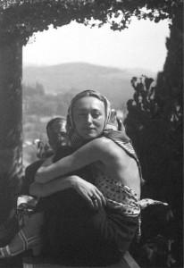 musas de Man Ray