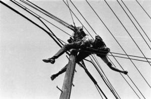 fotógrafo Enrique Metinides