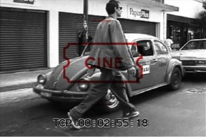 ciclo de cine Francis Alÿs