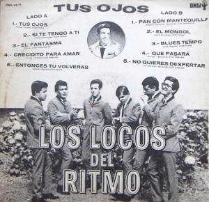 géneros musicales mexicanos
